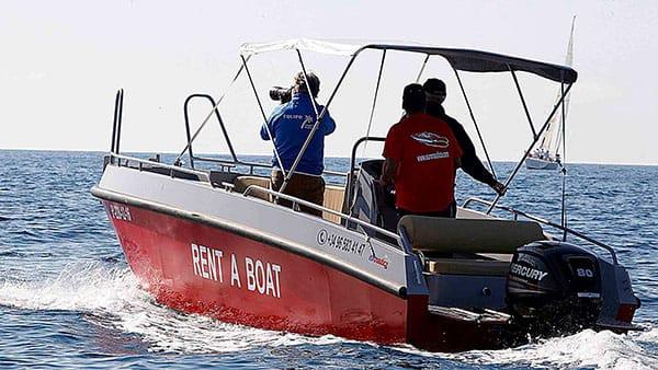 AluminiumJon.nl - BS Serie - BS600 - Aluminium boten op maat voor u gebouwd